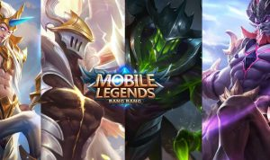 Combo Hero Mobile Legends Mematikan